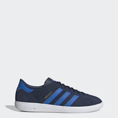 Zapatilla Jogger Azul Originals