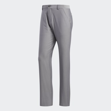 Men's Golf Grey Ultimate365 Classic Pants