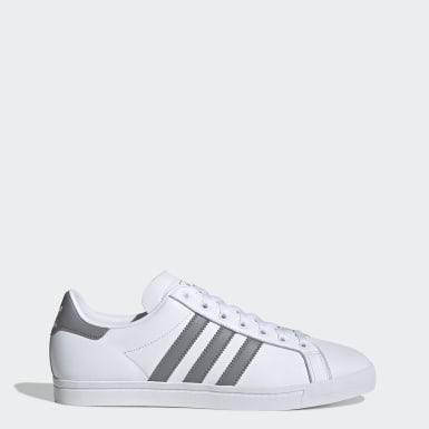 Erkek Originals Beyaz Coast Star Ayakkabı