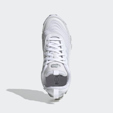 Bounce Workshop Shoes Bialy