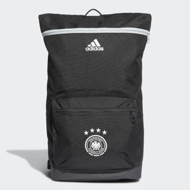 Mochila da Alemanha Cinzento Futebol