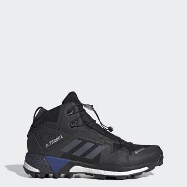 Sapatos Skychaser XT Mid GORE-TEX TERREX Preto Homem TERREX