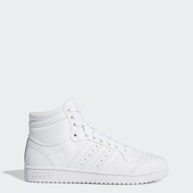 Originals Top Ten Schuh Weiß