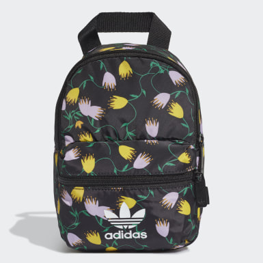 Women Originals Multicolour Graphic Mini Backpack
