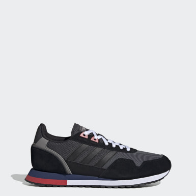 8K 2020 Shoes Szary