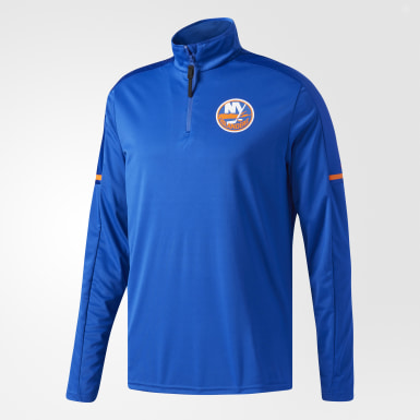 Islanders Authentic Pro Jacket