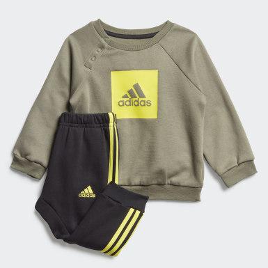 Ensemble bébés 3-Stripes Fleece