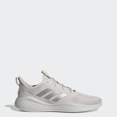 ผู้หญิง วิ่ง สีเทา รองเท้า Fluidflow