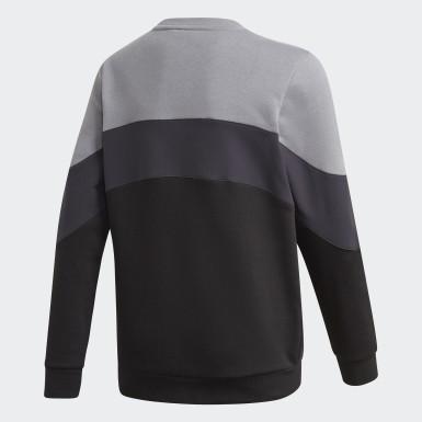 Sweatshirt BX-20 Cinzento Criança Originals