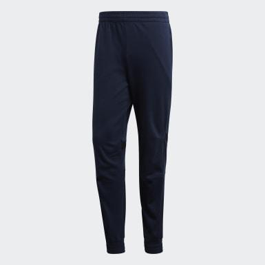 Pants ID WND Azul Hombre Athletics