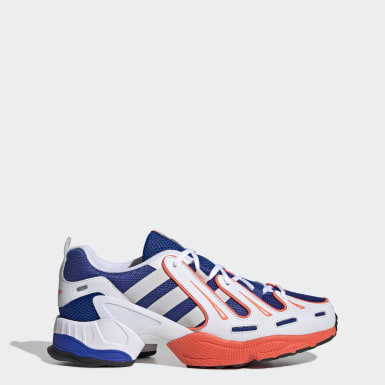 Sapatos EQT Gazelle Azul Homem Originals