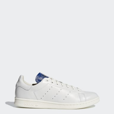 Originals White Stan Smith BT Shoes