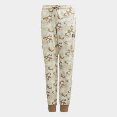 R.Y.V. Camouflage bukser