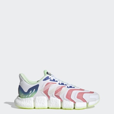 Running Climacool Vento Schuh Weiß