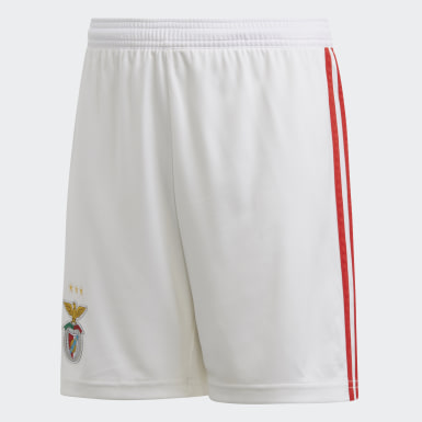 Benfica Home Shorts