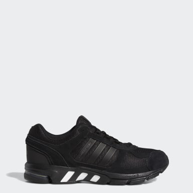 Running Black Equipment 10 Shoes