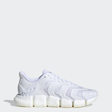 Sapatos Climacool Vento Branco Walking