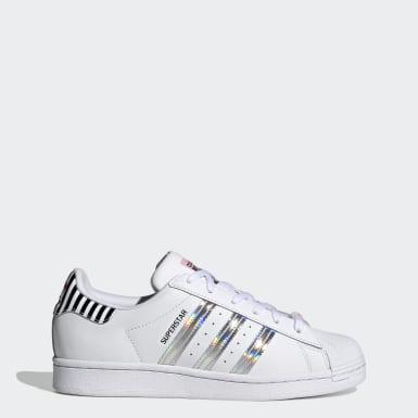 poco claro Giro de vuelta A bordo  Zapatillas y ropa adidas Superstar   Comprar bambas online en adidas