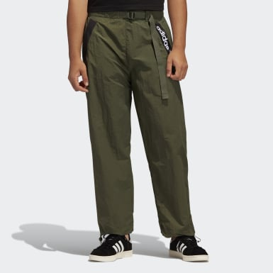 Men's Originals Green Adventure Trail Pants
