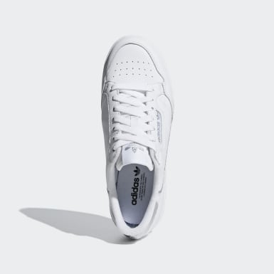 Tenis Continental 80 Blanco Mujer Originals