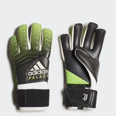 Men Originals Green Pro Gloves