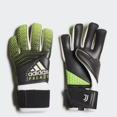 Heren Originals Groen Pro Handschoenen