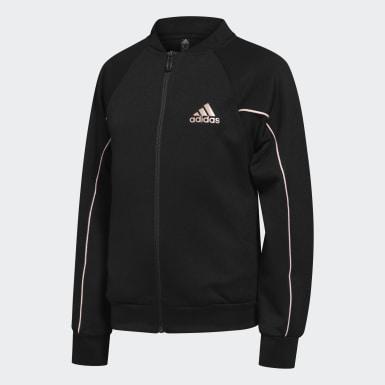 черный Куртка-бомбер Tiger