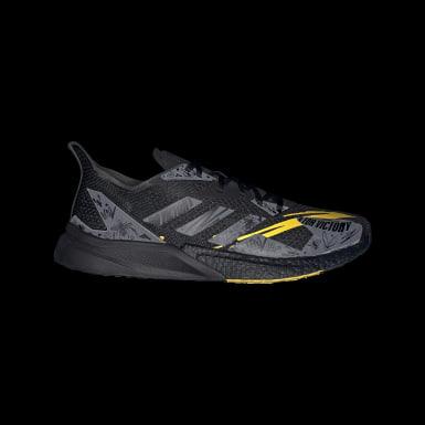 Chaussure X9000L3 x Vitality Noir Hommes Running