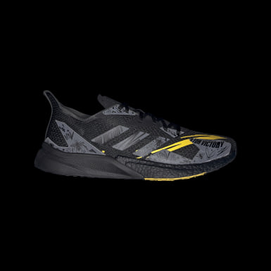 Heren Hardlopen zwart X9000L3 x Vitality Schoenen