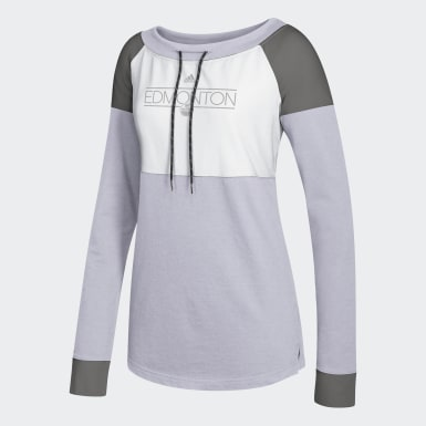 Sweat-shirt Oilers French Terry
