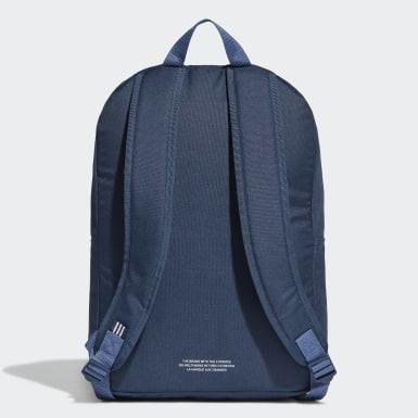синий Рюкзак Adicolor Classic
