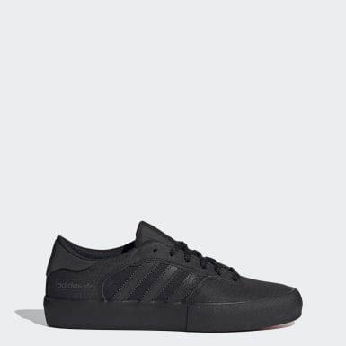 Tenis Matchbreak Super Negro Originals