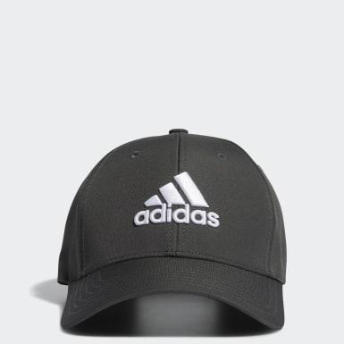 Cappellino Performance Verde Uomo Golf