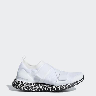 ผู้หญิง adidas by Stella McCartney สีขาว รองเท้า Ultraboost X