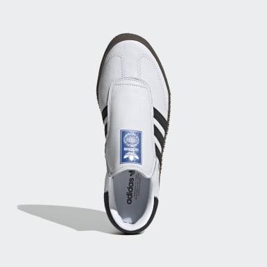 Women's Originals White SAMBAROSE Eazy Shoes
