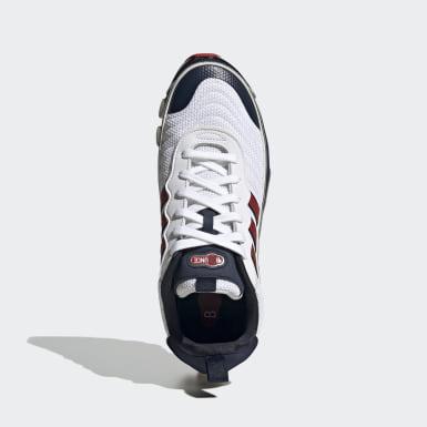 Frauen Originals Microbounce T1 Schuh Weiß