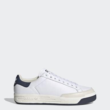 Chaussure Rod Laver blanc Hommes Originals