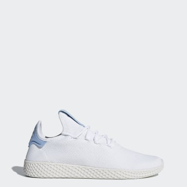 Tênis Pharrell Williams Tennis Hu