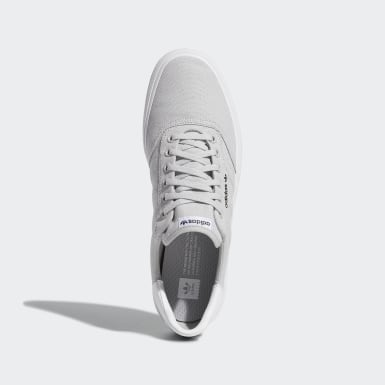 Originals 3MC Vulc Schuh Grau