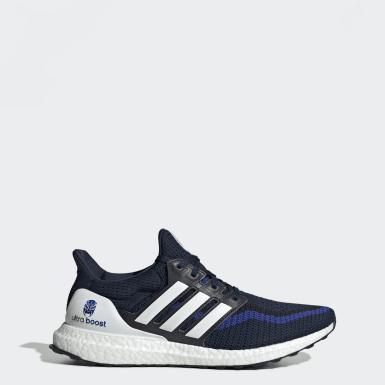 Running Blue Ultraboost 2.0 Shoes