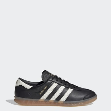 Dam Originals Svart Hamburg Shoes