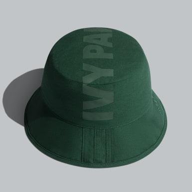 Originals Grøn bøllehat