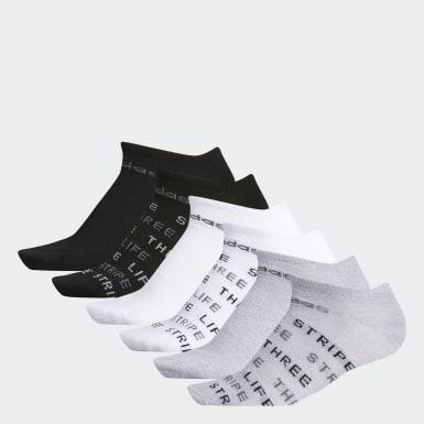 Three Stripe Life Superlite Socks 6 Pairs