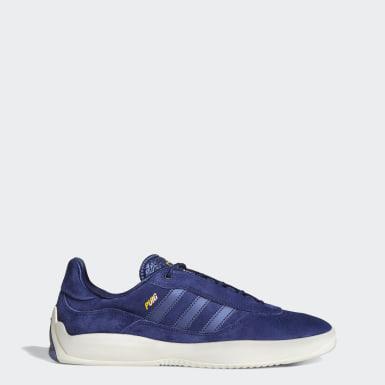 Originals Blå Puig sko