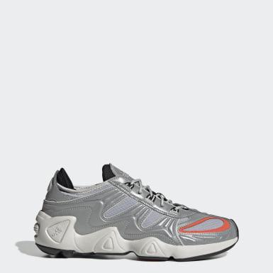 Sapatos FYW S-97 Prateado Originals
