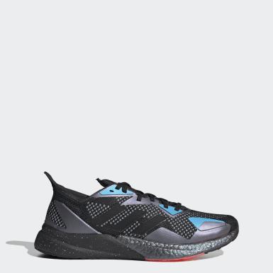 Männer Running X9000L3 Laufschuh Schwarz