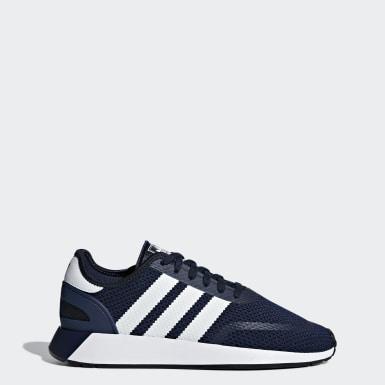 Zapatillas N-5923 Azul Hombre Originals