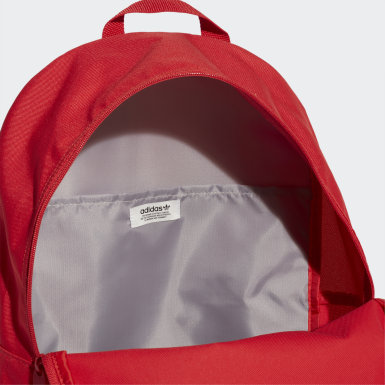 Originals Red Adicolor Classic Backpack