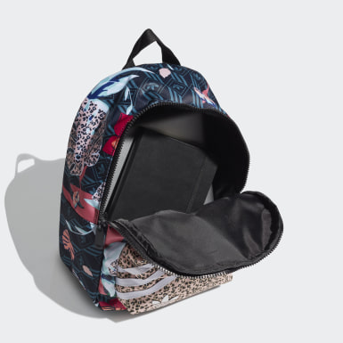 Mochila HER Studio London Multicolor Mujer Originals