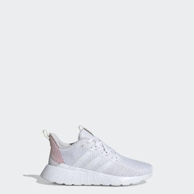 Sapatos Questar Flow Cinzento Criança Running